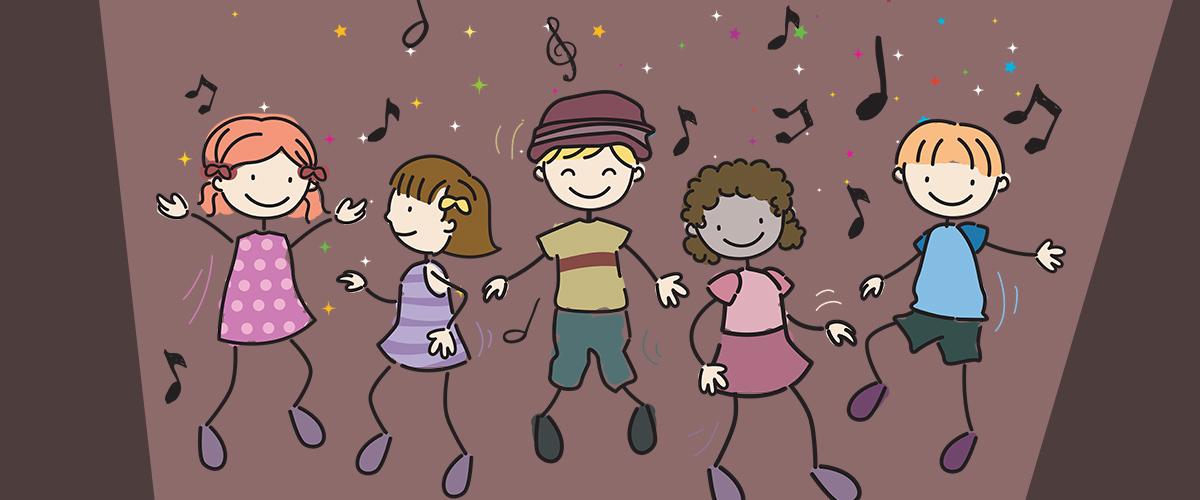 linedance für kinder ab 4 jahren  elki gais